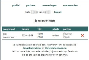 registratiesysteem